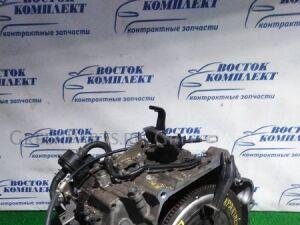 Кпп автоматическая на Honda Partner GJ3 L15A SLLA