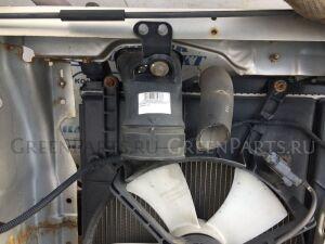 Воздухозаборник на Honda Stepwgn RF3 K20A