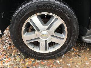 Суппорт на Chevrolet Trailblazer KC LL8