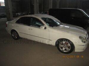 Суппорт на Mercedes-benz E320 211.065 112.949