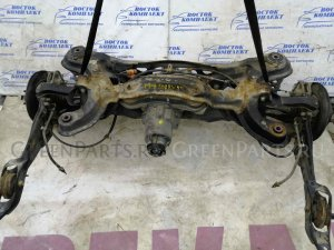 Ступица на Honda Stepwgn RF7 K24A