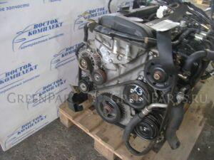 Двигатель на Mazda Mpv LW3W L3 №679709