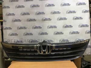 Решетка радиатора на Honda Stepwgn RG1