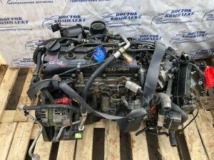 Кпп автоматическая на Nissan March ANK11 CGA3DE RE0F21A-FU52