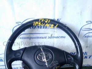Руль на Toyota Ipsum ACM21W