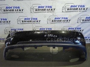 Бампер на Lexus RX270