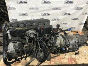 Двигатель на Bmw 325i E46 M54