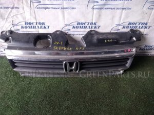 Решетка радиатора на Honda Stepwgn RF3