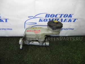 Главный тормозной цилиндр на Honda Airwave GJ1 L15A