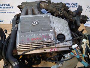 Двигатель на Toyota Alphard MNH10W 1MZ-FE 467630