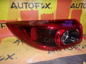 Стоп на Mazda Axela BYEFP PE-VPH 220-41983