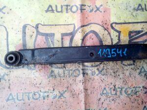 Рычаг на Nissan X-Trail TNT31 QR25DE