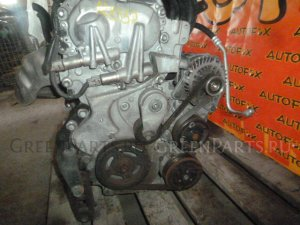 Двигатель на Nissan Serena NC26 MR20