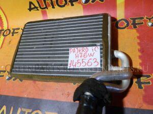 Радиатор печки на Mitsubishi Pajero IO H76W 4G93