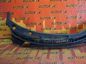 Решетка под лобовое стекло на Honda FREED SPIKE GB3 L15A