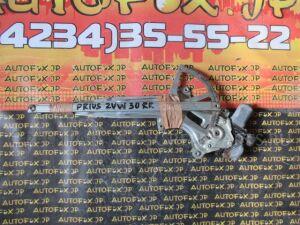 Стеклоподъемный механизм на Toyota Prius ZVW30
