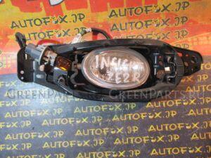 Туманка на Honda Insight ZE2 114-22397