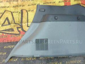 Обшивка багажника на Mitsubishi Mirage Dingo CQ2A