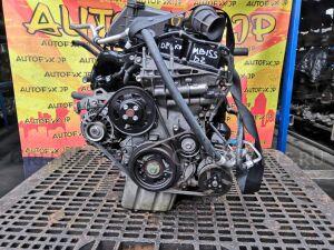 Двигатель на Mitsubishi DELICA D2 MB15S K12B