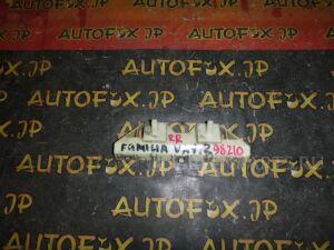Крепление бампера на Mazda Familia VAY12