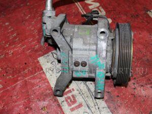 Компрессор кондиционера на Nissan Bluebird QU14 QG18DE