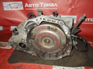 Кпп автоматическая на Nissan Almera N16 QG18DE