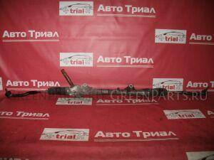 Рулевая рейка на Nissan Tiida SC11 HR15DE
