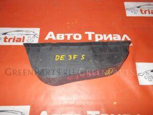 Защита двигателя на Mazda Demio DE3FS ZJ