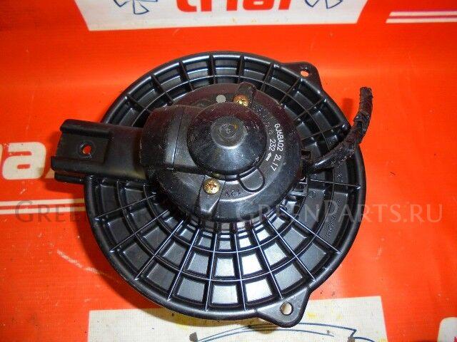 Мотор печки на Mazda Demio DY3W ZJ