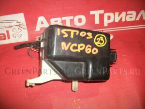 Блок предохранителей на Toyota Ist NCP60 2NZ-FE