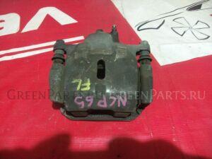 Суппорт на Toyota Probox NCP58G 1NZ-FE