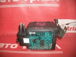 Блок предохранителей на Honda Orthia EL2 B20B