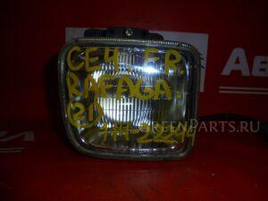 Туманка на Honda Ascot CE4 G20A 114-22244