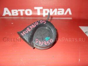 Сигнал на Nissan Murano PNZ50 VQ35DE