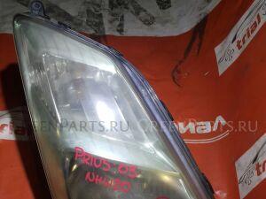 Фара на Toyota Prius NHW20 1NZ-FXE 4720, ксенон, корректор