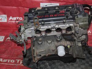 Двигатель на Nissan Wingroad WHY11 QG18DE