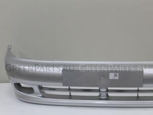 Бампер на Chevrolet Lanos T100