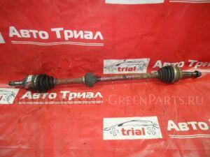 Привод на Toyota Allex NZE121 1NZ-FE