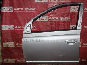 Дверь на Toyota Platz NCP16 1NZ-FE