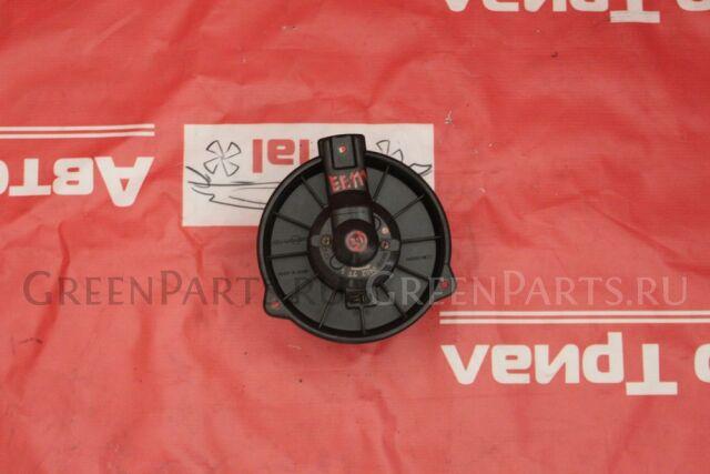 Мотор печки на Toyota Corolla AE110