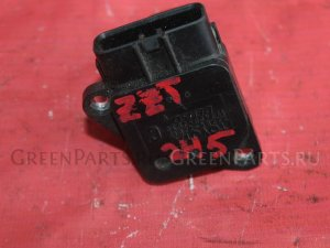Датчик расхода воздуха на Toyota Corolla Verso ZZE122G 1ZZ-FE
