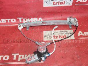 Стеклоподъемник на Honda Stream RN1 D17A