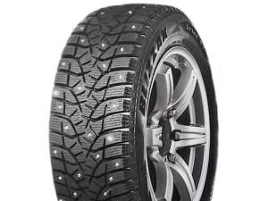 Шины Bridgestone Blizzak Spike-02 215/50R17