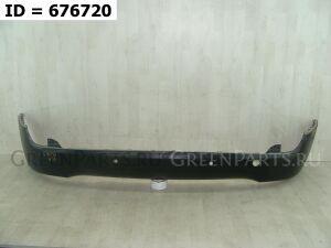НАКЛАДКА ЗАДНЕГО БАМПЕРА на Hyundai ix35 I (2010-2013) 5 дв.