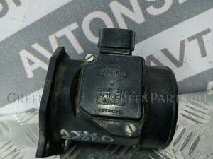 Датчик расхода воздуха на Nissan Elgrand AVE50 22880-2J200