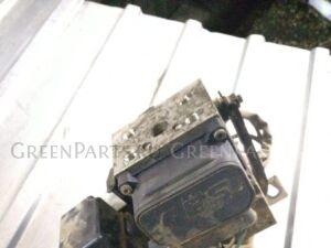 Блок abs на Mitsubishi Pajero V44W 6G74