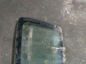 Стекло задней двери на Mitsubishi Challenger K99W 6G74