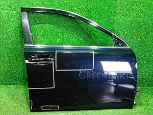Дверь боковая на Subaru Legacy BMM FB25A