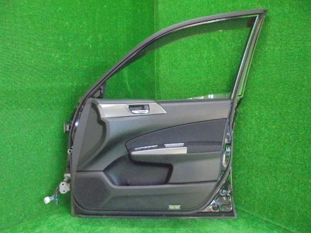 Дверь боковая на Subaru Exiga YAM FB25A