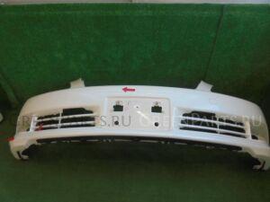 Бампер на Toyota Crown GRS181 4GR-FSE